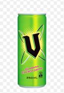 drinking V