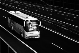 Exercise & Bus Travel